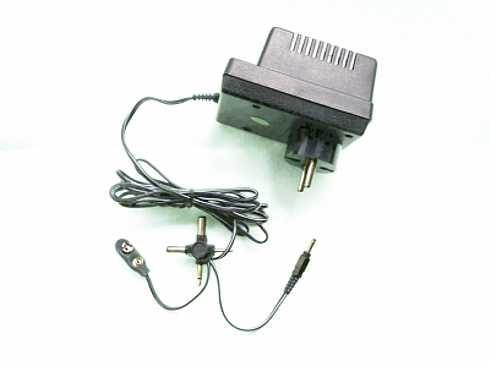 Vitatronic Netzteil für 9V-Modelle und Profi-Plus TENS/EMS