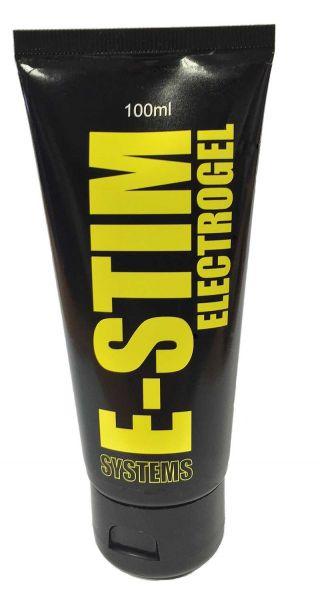 E-Stim Systems Leitfähiges Elektro-Gel 100ml