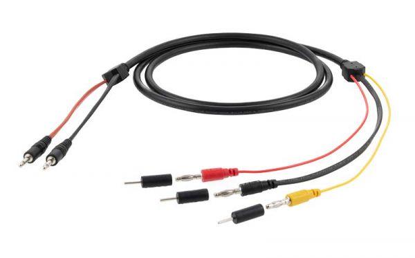 Triphase Kabel Kit für die E-Stim Series 2 und 2B