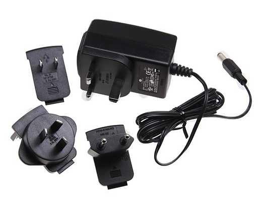 Netzteil für die E-Stim 2B Power Unit