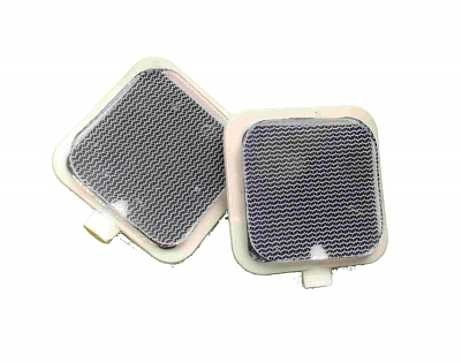 VITAtronic Gelpad 40x40 mm - (2er Set)