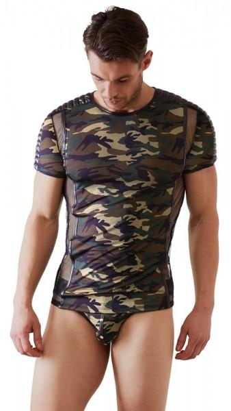 NEK Camouflage-Shirt