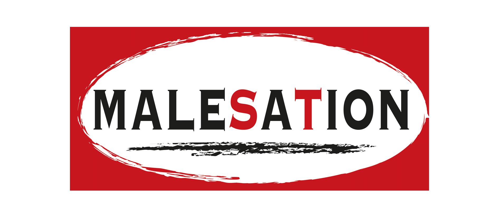 MALESATION