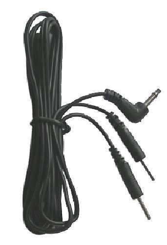Adapterkabel von 3,5 mm Klinkenstecker -> 2 mm Stecker