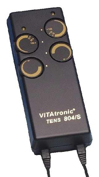 VITAtronic - TENS-Gerät 804/S Ultra-Reizstromgerät