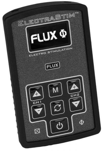 ElectraStim Flux EM180 Reizstromgerät (mit Audiosteuerung - Mikrofon & Line In)