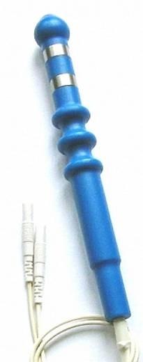 Vitatronic Analelektrode blau