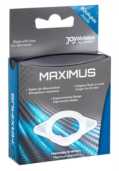 Joydivision MAXIMUS Potenzring