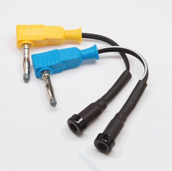 E-Stim 4mm Low Profile Adapter (geeignet für die Umwandung in das Low Profile-Format)