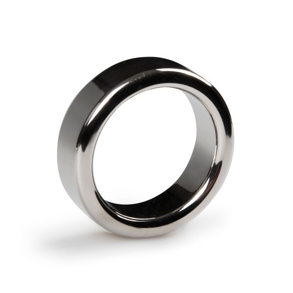 Penis- und Hodenring aus Metall