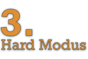 3. Hard Modus