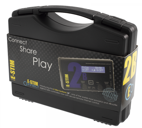 E-Stim Connect Pack