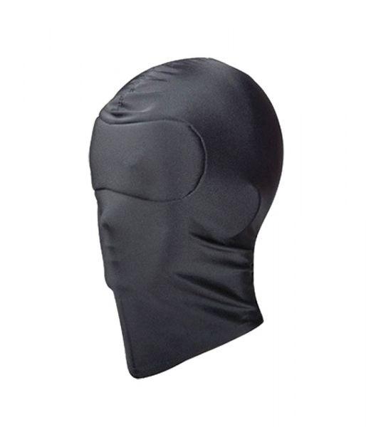 "Fetish Dreams Maske ""Dark Secrets"" (geschlossenen Kopfmaske)"