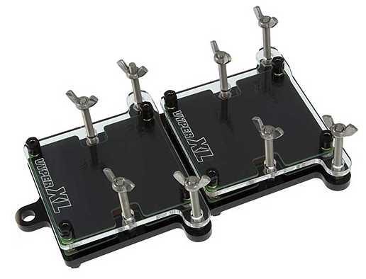 E-Stim Systems - Elektroboard Vyper XL