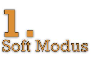 1. Soft Modus