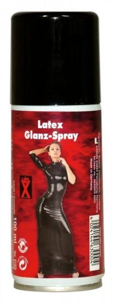 Latex-Glanz-Spray