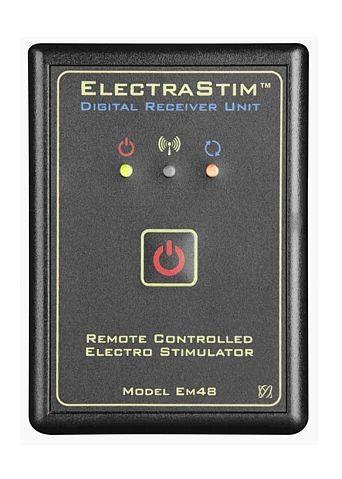 Zusätzlicher Empfänger für das Remote Stimulation System