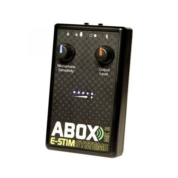E-Stim Systems - ABox™ MK 2 (für Nutzer, welche etwas Einzigartiges suchen)